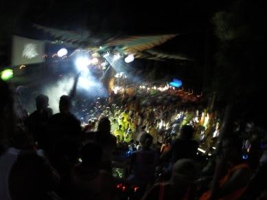 Half Moon Party